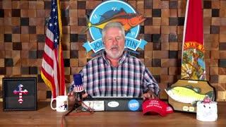 Texas Sues To Save The Republic! - John Martin Talks #356