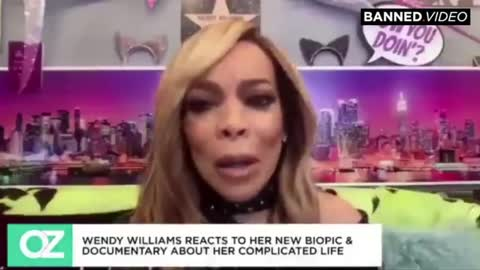 DR OZ Tries to Get Wendy Williams To Get Vaccine