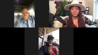 David Banner and Clifton Powell discuss filming during a pandemic