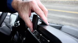 2021 Ford F150: Phone Mount / A-Tach 50270 Installation Video