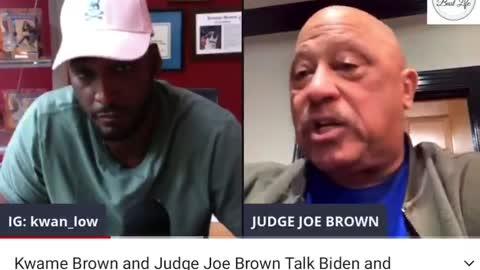 Joe Biden Racist history
