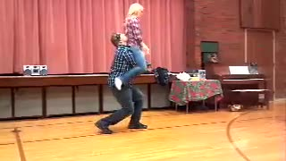 Country Swing Dance Moves