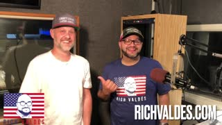 Mr. Producer & Mr. Call Screener talk merch