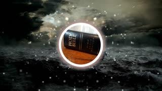 Holy Bible Matthew chapter 8