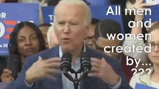 Joe Biden Fails!!