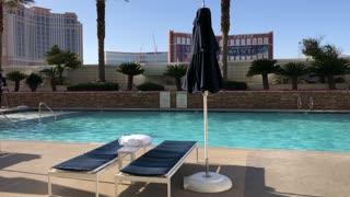 Trump International Hotel Las Vegas Pool Area