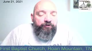 Morning Devotion With Mike - June 21, 2021
