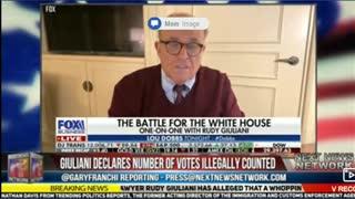 650000 illegal votes found in Pennsylvania