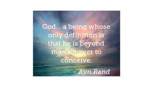 Soul of the Everyman - Defining God - part 2