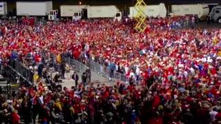 Hickory, North Carolina Rally