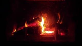 Winter Solstice Bonfire Night