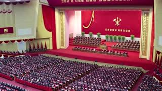 N Korea's leader admits economic plan failed