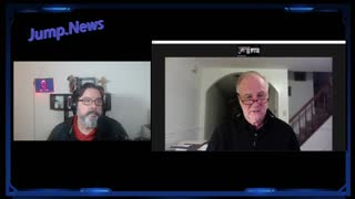 11-18-2020 Jump.News Interview w/Ted Flynn on The Great Reset