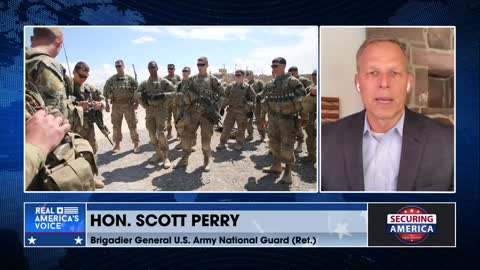 Securing America with Rep. Scott Perry Pt.1 - 09.17.21