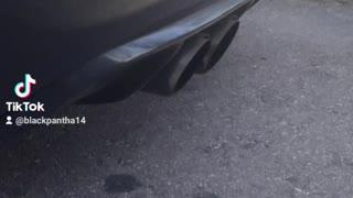 Audi A3 Kaltstart
