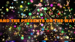 THE BIGGEST CHRISTMAS TREE IN THE WHOLE WIDE WORLD! by Ross Royce