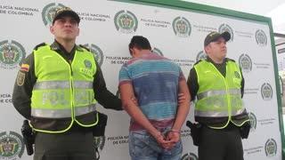 Capturan a presunto ladrón de casas en Bucaramanga