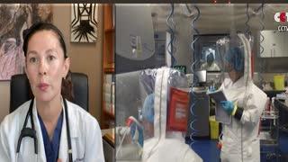 COVID Origin Questions with Dr. Becca Rodriguez