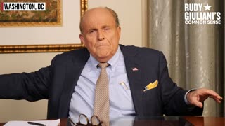 American Votes Tallied In Foreign Countries - Rudy Giuliani