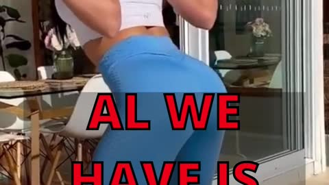 Fitness motivation - Booty Workout for Women #shorts
