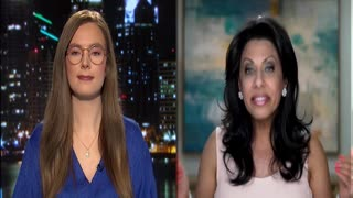 Tipping Point - Brigette Gabriel on the Continuing BLM Violence