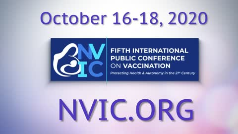 Register Now for NVIC's October 2020 Online Vaccine Conference