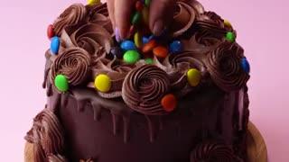 18+ Homemade White Chocolate Cake Decorating Ideas | So Yummy Chocolate Cake Recipes | Top Yummy