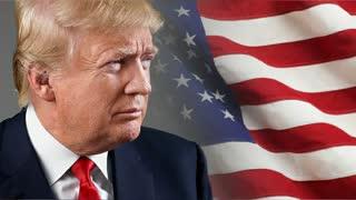 President Donald John Trump