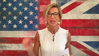 Katie Hopkins: An update from Batsh*t Crazy Britain