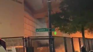 BLM & Antifa Riots 2020 - 2020-07-23-06-55-58-Umbrella-gang--PDX.mp4