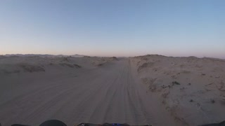 Little Sahara 2021