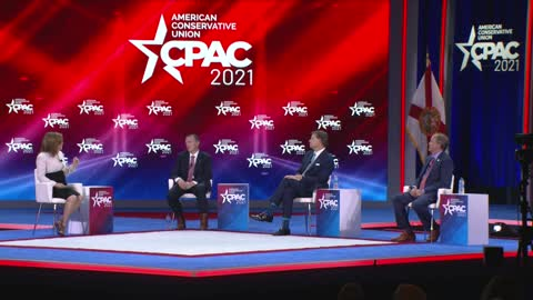 CPAC 2021- Sell Outs, The Devaluing of American Citizenship