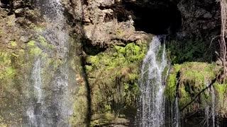 Natural Falls Waterfall