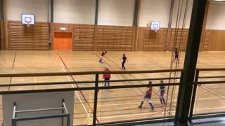 Ping football tournament