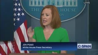 Peter Doocy Utterly ANNIHILATES Jen Psaki for Pushing Government Censorship on Facebook