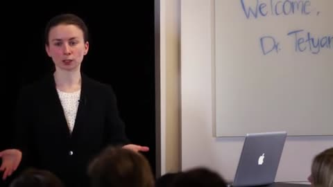 Dr Tetyana Obukhanych, Ph.D. - Natural Immunity and Vaccination