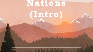 11 American Nations Review: Intro
