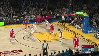 NBA 2K18 HIGHLIGHTS - JAMES HARDEN, STEPHEN CURRY, LEBRON JAMES & MORE!