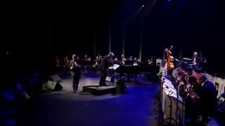 Jim Altamore celebrates Sinatra with a 40 piece orchestra - MORE