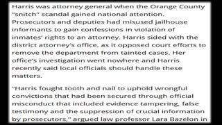 Biden/Harris Equals Mass Incarceration Part 1