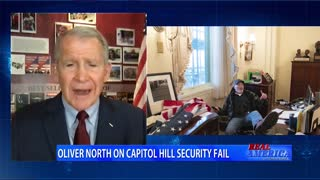Dan Ball W/ Oliver North - Jan.14th, 2021
