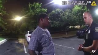 Brooks falleció a tiros la noche del viernes