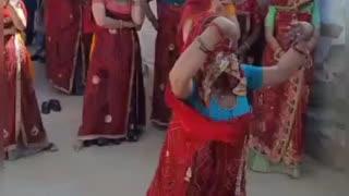 Viral girls dance video indian