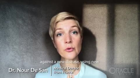 Doctors Around the World warns Do Not Take The Covid Vaccine