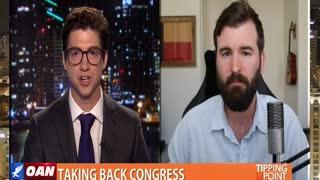 Tipping Point - Chris Boyle Interviews Brandon Morse on Taking Back Congress