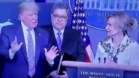 Trump Tolls the media - Watch till end