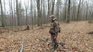 8 Point Archery Buck Kill 2015
