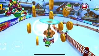 Mario Kart Tour - Vs. Mega Donkey Kong Morton Cup Challenge Cleared