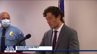 Minnesota governor activates National Guard