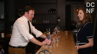 The DCNF shows what life would be like for a conservative bartender.